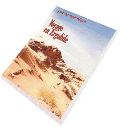 Texte et mise en page de Pierre C.J. VAISSIERE