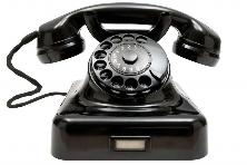 telephone_ebonite